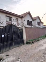 Blocks of Flats House for sale Ajao estate off international airport Airport Road(Ikeja) Ikeja Lagos