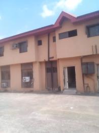 3 bedroom Blocks of Flats House for sale Ago palace way Ago palace Okota Lagos