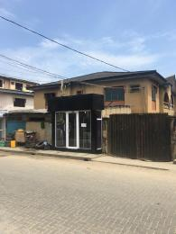 3 bedroom Blocks of Flats House for sale Ago Ago palace Okota Lagos