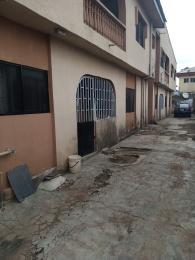 3 bedroom Blocks of Flats House for sale Unity estate Egbeda orelope Egbeda Alimosho Lagos