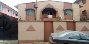 Blocks of Flats House for sale Close to bus stop Aguda(Ogba) Ogba Lagos