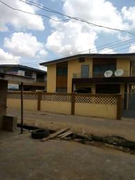 3 bedroom Blocks of Flats House for sale Iju ishaga Iju-Ishaga Agege Lagos