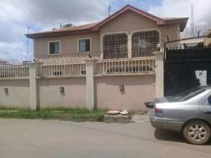 3 bedroom Blocks of Flats House for sale Unity estate egbeda Egbeda Alimosho Lagos