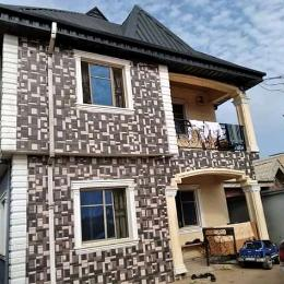 2 bedroom Blocks of Flats House for sale Akesan Igando Ikotun/Igando Lagos