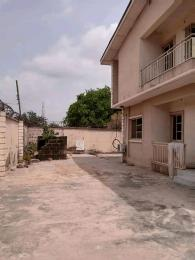 Blocks of Flats House for sale Off ikotun idimu road College Egbe/Idimu Lagos