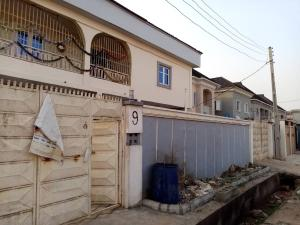 Blocks of Flats House for sale Santos estate Akowonjo Alimosho Lagos