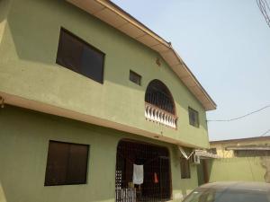 4 bedroom Blocks of Flats House for sale Unity estate Egbeda Alimosho Lagos