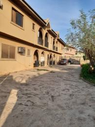 3 bedroom Blocks of Flats for sale Kayfarm Estate Fagba Agege Lagos