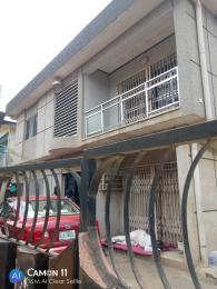 3 bedroom Blocks of Flats House for sale Besaam mafoluku off airport road Airport Road Oshodi Lagos