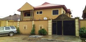 Blocks of Flats House for sale Unity estate Egbeda Alimosho Lagos