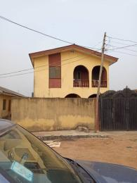 Blocks of Flats House for sale Abaranje ikotun Ijegun Ikotun/Igando Lagos
