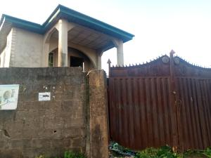 3 bedroom Blocks of Flats House for sale Command by AIT alagbado Alagbado Abule Egba Lagos