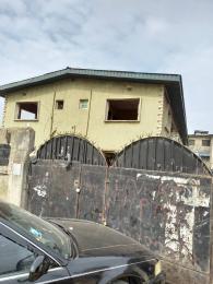 3 bedroom Blocks of Flats House for sale Ramlat Timson Street off Adebola Ojomo  Aguda Surulere Lagos