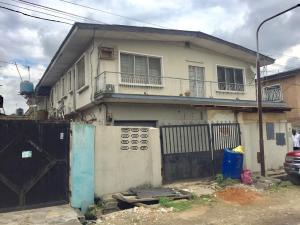 Blocks of Flats House for sale Rafiu Williams Adelabu Surulere Lagos