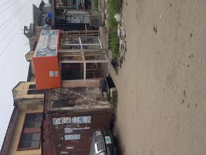 Blocks of Flats House for sale Ajose Street/Jubril Martins Street off Olufemi Street Via  Ogunlana Surulere Lagos