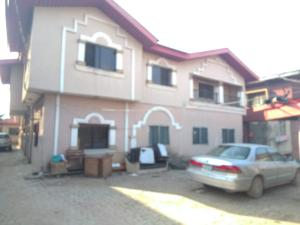 3 bedroom House for sale Park view estate Ago palace Okota Lagos