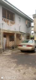Blocks of Flats House for sale Bayo street Ago palace Okota Lagos