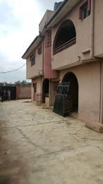 2 bedroom Blocks of Flats House for sale Aboru estate Iyana Ipaja Ipaja Lagos