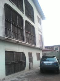 3 bedroom Blocks of Flats House for sale council Egbe/Idimu Lagos