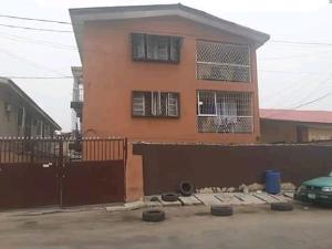 Blocks of Flats House for sale Sabo yaba Sabo Yaba Lagos