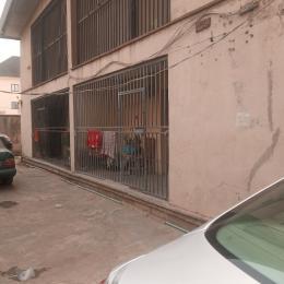 3 bedroom Blocks of Flats House for sale Jentok Ago palace Okota Lagos