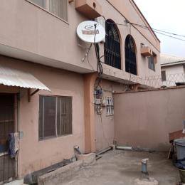 2 bedroom Blocks of Flats House for sale Century Ago palace Okota Lagos
