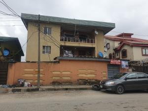 Blocks of Flats for sale Bolaji Banwo Street Aguda Surulere Lagos