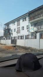 Blocks of Flats House for sale Ikenne Street off Oduduwa Street Kilo-Marsha Surulere Lagos