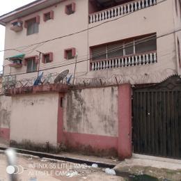 3 bedroom Blocks of Flats House for sale Owolabi Ago palace Okota Lagos