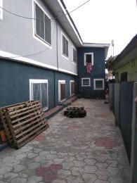 Blocks of Flats House for sale Cement mongoro Mangoro Ikeja Lagos