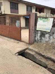 Blocks of Flats House for sale Falohun Street by Brown Road  Aguda Surulere Lagos