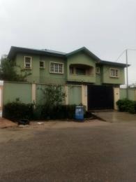 Blocks of Flats House for sale Cement ikeja close to the express Mangoro Ikeja Lagos