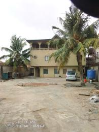 3 bedroom Blocks of Flats House for sale By Cement Estate Mangoro Ikeja Lagos