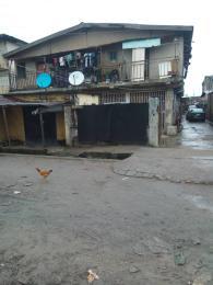 Blocks of Flats House for sale Ebute ilaje bariga Bariga Shomolu Lagos