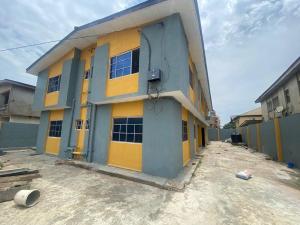 Blocks of Flats House for sale Ahmadiya Ifako Agege Lagos