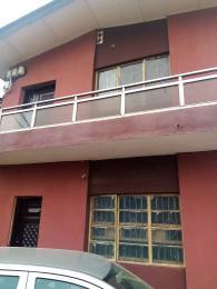 Blocks of Flats House for sale Kola Alagbado Abule Egba Lagos
