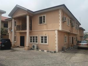 Blocks of Flats House for sale River valley estate River valley estate Ojodu Lagos