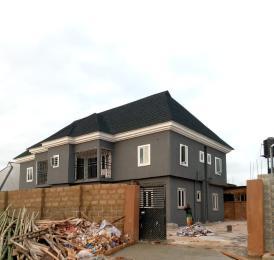 8 bedroom Blocks of Flats House for sale Banana Road/waec, Ugbor, Gra Oredo Edo