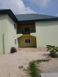 1 bedroom mini flat  Mini flat Flat / Apartment for rent Off Professor Abowei Street New GRA Port Harcourt Rivers