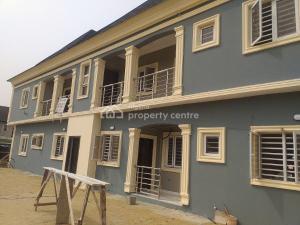 3 bedroom Flat / Apartment for rent Estate Before Lagos Business School Ajah Lagos