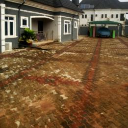 3 bedroom Flat / Apartment for rent guobadia, country home road Oredo Edo