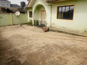 Detached Bungalow House for sale Obawole by ogba Iju-Ishaga Agege Lagos