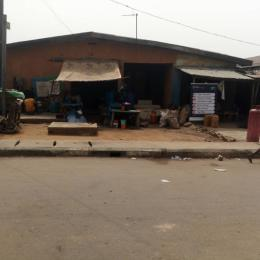 Detached Bungalow House for sale Dopemu agege Dopemu Agege Lagos