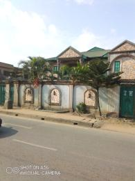 5 bedroom Blocks of Flats House for sale New Oko oba agege Oke-Odo Agege Lagos