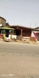 Detached Bungalow House for sale By execellent hotel Ogba Bus-stop Ogba Lagos