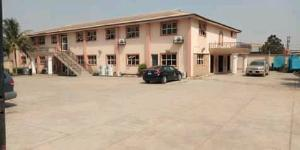 Event Centre Commercial Property for sale Iyana ipaja Alimosho Lagos