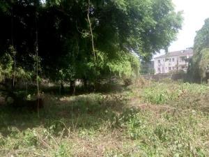 Industrial Land Land for sale Adeniyi Jones Adeniyi Jones Ikeja Lagos