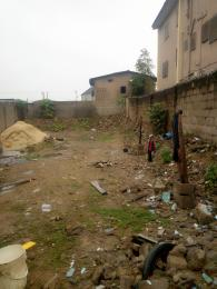 Commercial Land Land for sale Dopemu road Dopemu Agege Lagos