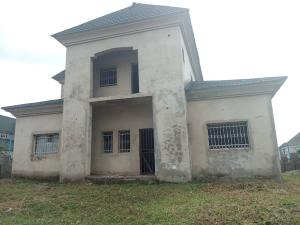4 bedroom Detached Duplex for sale River Park Estate, Airport Road, Lugbe Sub-Urban District Abuja