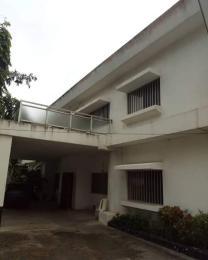 Detached Duplex House for sale Victoria island Ademola Adetokunbo Victoria Island Lagos